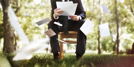 enveloped: Mail Message Envelop Communicate Exvelop Business Concept Stock Photo