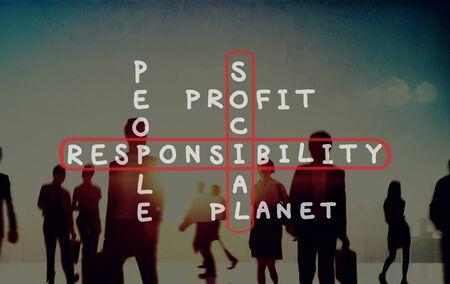 etica: Responsabilidad Social Fiabilidad Fiabilidad Concepto de Ética