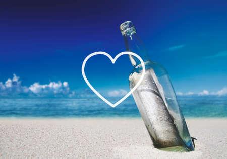 suprise: Heart Love Togetherness Romance Copy Space Concept