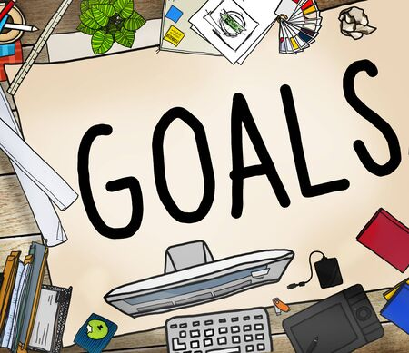 aspirational: Goals Aim Aspiration Anticipation Target Concept