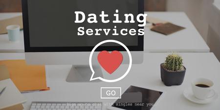 Arten von Dating-Dienstleistungen