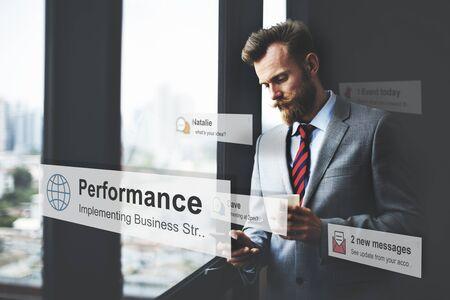 accomplishment: Performance Level Development Accomplishment Concept