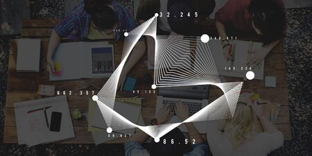 ESTADISTICAS: Estadísticas Análisis de la información de negocios Concepto de Monitoreo