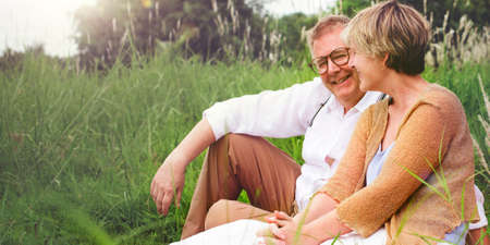 two minds: Love Togetherness Couple Passion Relationship Concept Stock Photo