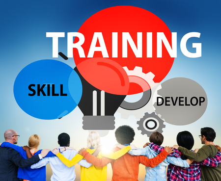 skill: Training Skill Develop Ability Expertise Concept
