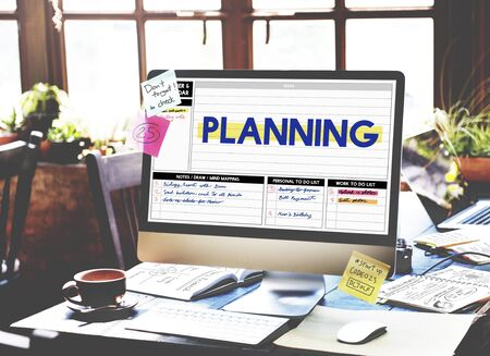 guidelines: Planning Process Strategy Guidelines Concept