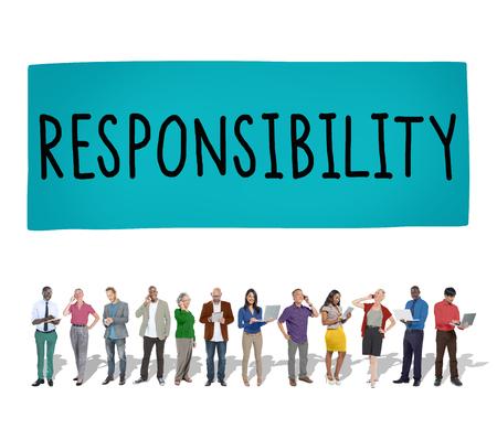 honestidad: Roles deber Responsabilidad Obligaci�n Concepto Trabajo