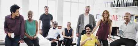 사업 팀 전문 직업 직장 개념 스톡 콘텐츠