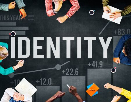 brand identity: Identity Name Individuality Trademark Brand Concept