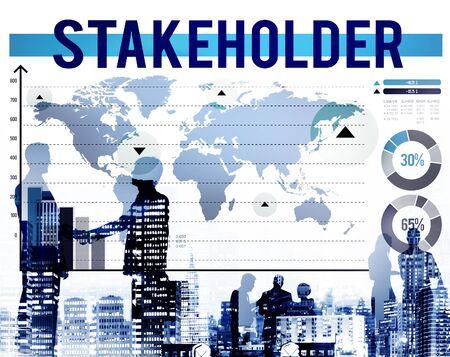 contributor: Stakeholder Contributor Shareholder Partner Deal Concept