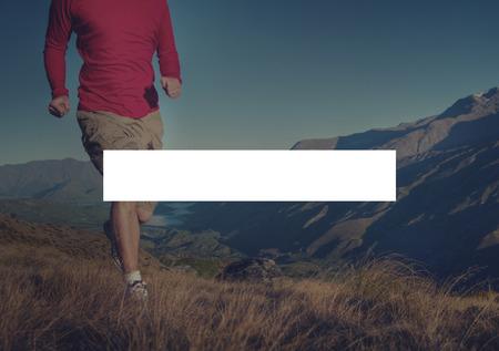 rectangular: Rectangle Copy Space Bar Blank Rectangular Concept
