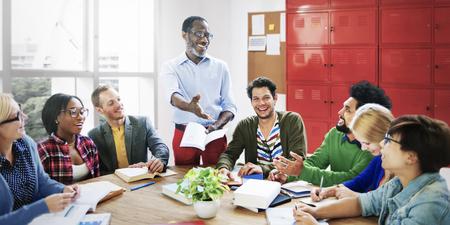 diversidad: Los estudiantes de aprendizaje Enseñanza del concepto Educación Entrenamiento
