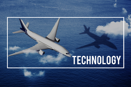 tehnology: Tehnology Tech Digital Evolution Internet Data Concept Stock Photo