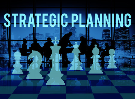 planificacion estrategica: Strategic Planning Management Objective Solution Concept