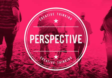standpoint: Perspective Position Attitude Approach Angle Concept