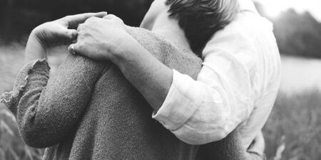 parejas romanticas: Amor Unión de los pares pasión relación de conceptos