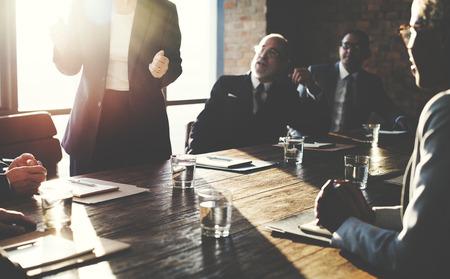 reuniones empresariales: Trabajo en equipo Unidad Unión Concepto Soporte varation
