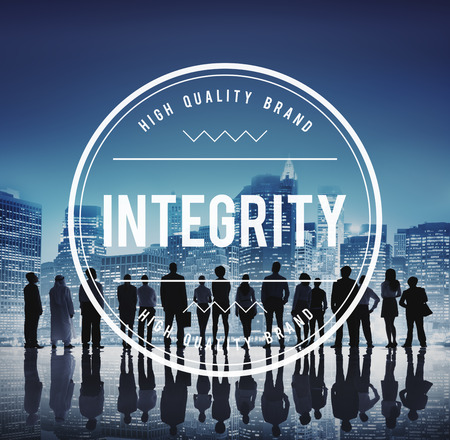 self control: Integrity Self Control Reliable Fairness Concept