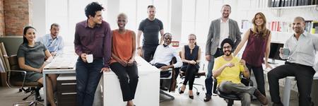 Business Team kwalifikacje zawodowe w miejscu pracy Praca