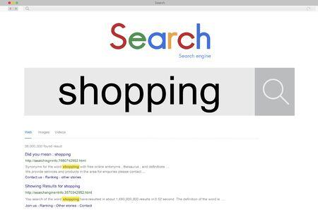 shopaholic: Shopping Purchase Shopaholic Buying Spending Concept