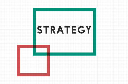 planning process: Strategy Vision Planning Process Tactic Concept