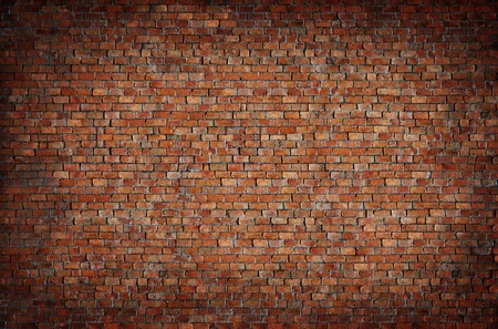 brown wallpaper: Brick Background Wallpaper Texture Concrete Concept Stock Photo