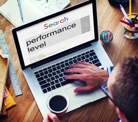 fulfilment: Performance Level Development Accomplishment Concept