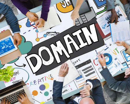 Business planning with domain concept