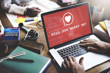 will you marry me: Will You Marry Me? Valantine Romance Heart Love Passion Concept
