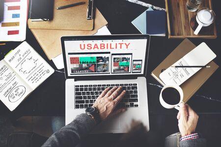 usefulness: Usability Capability Purpose Quality Usefulness Concept