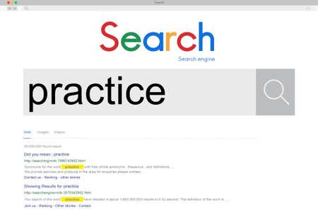 observe: Practice Method Observe Operation Perform Concept