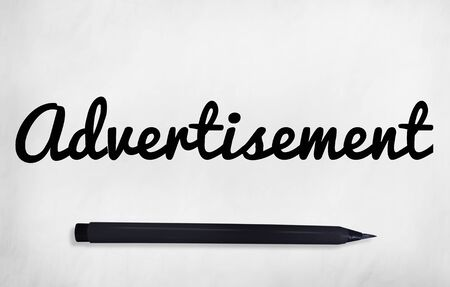campaign: Advertising Campaign Promotion Branding Concept