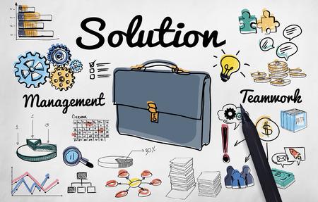 solucion de problemas: Concepto Progreso Problema Solución Resultado Solución