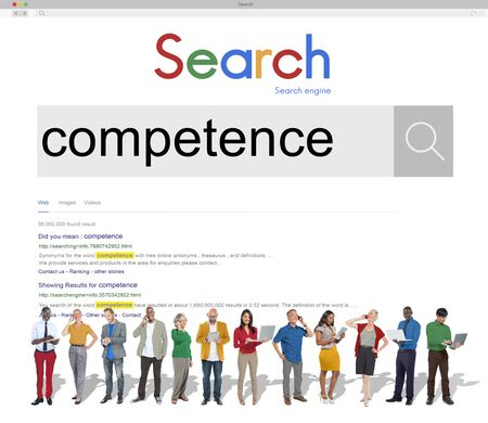 communication capability: Competence Performance Expertise Quality Skill Concept