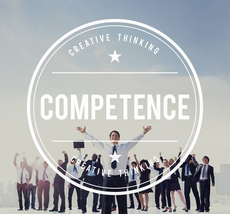 competence: Competence Performance Expertise Quality Skill Concept