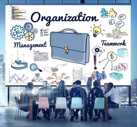 commitment: Organization Management Planning Commitment Concept