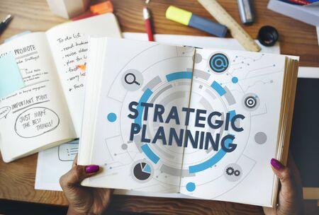 planificacion estrategica: Declaración de planificación estratégica Concepto Misión Visión