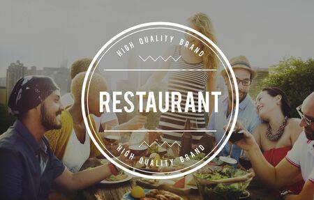 cafeteria: Restaurant Service Cafeteria Cuisine Culinary Kitchen Concept
