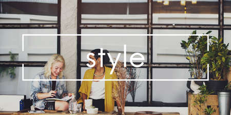 interior decorating: Style Character Design Elegant Interior Decorating Concept