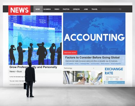 article of clothing: Accounting Finance Money Audit Concept