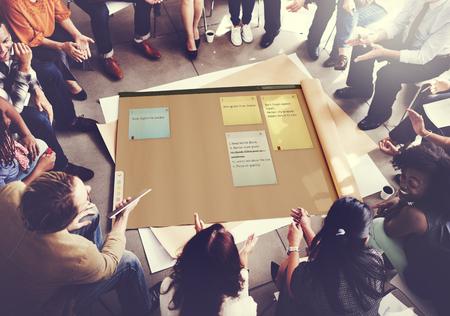 remember: Recordatorio Recuerde libreta de planificación concepto de lista