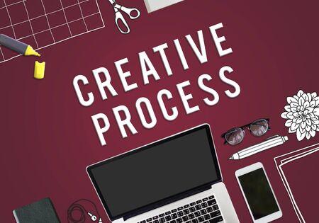 incubation: Creative Process Inspiration Concept Stock Photo