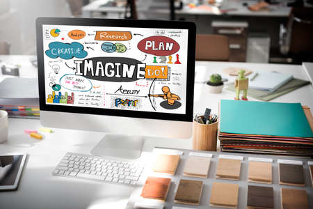 imagination: Imagine Imagination Expect Creative Sketch Concept