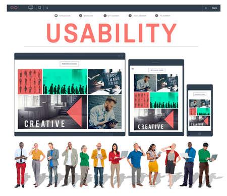 usability: Usability Capability Purpose Quality Usefulness Concept