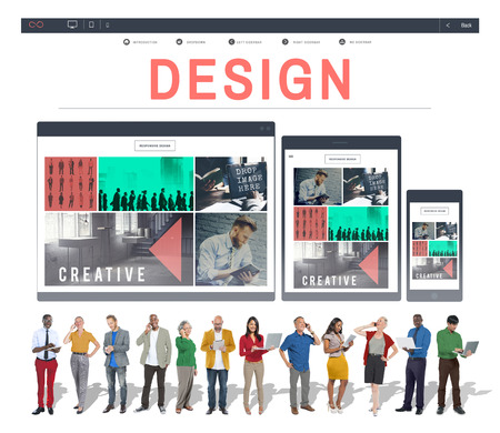 purpose: Design Drawing Outline Planning Purpose Creative Concept