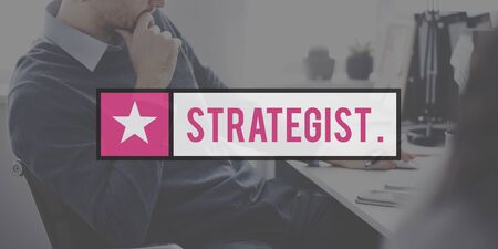 strategist: Strategist Planning Process Solution Mission Concept
