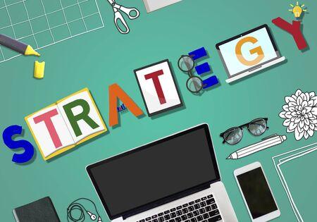 tactics: Strategy Tactics Process Development Operations Concept