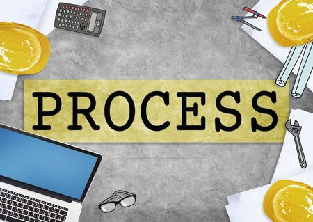 tasks: Process Strategy Tasks Business Concept