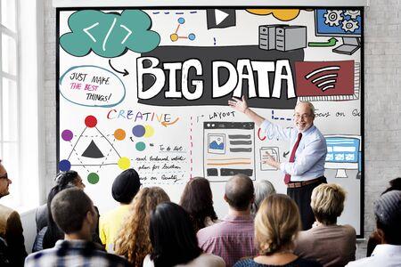 shared sharing: Big Data Information Storage System Technology Concept