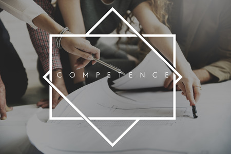 competence: Competence Skill Ability Performance Expertise Concept